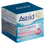 Astrid Aqua Biotic denní a noční krém 50ml