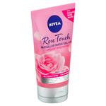 Nivea Rose Touch Čisticí micelární gel 150ml