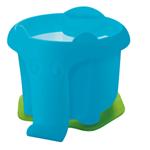 Kelímek na vodu elephant-modrý