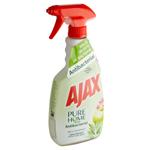 Ajax Pure Home Přípravek k čištění a dezinfekci povrchů Apple Blossom 500ml