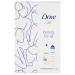 Dove Nourishing Beauty dárková sada