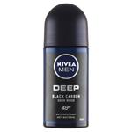 Nivea Men Deep Kuličkový antiperspirant 50ml