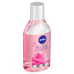 Nivea Rose Touch Dvoufázová čisticí micelární voda 400ml
