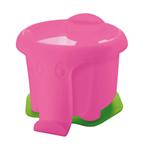 Kelímek na vodu elephant-růžový