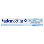 Vademecum zubní pasta Micellar Clean se zinkem & mátou 75ml