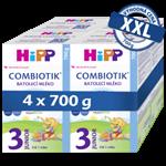 Batolecí mléko HiPP 3 Junior Combiotik