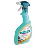 Sanytol Dezinfekce odmašťující čistič kuchyně citrusové plody 500ml