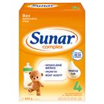 Sunar Complex 4 batolecí mléko 2 x 300g (600g)