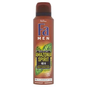 Fa Men deodorant Brazilian Vibes Amazonia Spirit 150ml