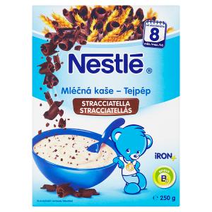 Nestlé Mléčná kaše stracciatella 250g