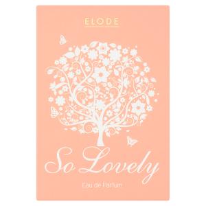Elode So Lovely parfémová voda 100ml
