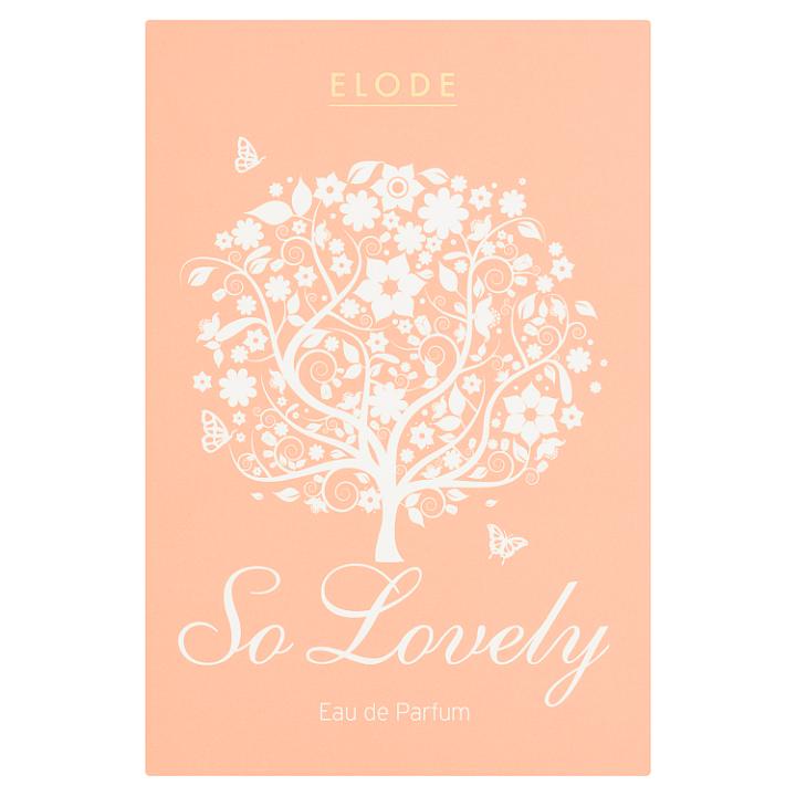 Elode So Lovely Eau de Parfum 100ml