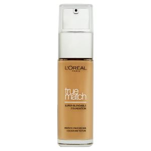 L'Oréal Paris True Match 3D./3.W Golden Beige sjednocující a zdokonalující make-up 30ml