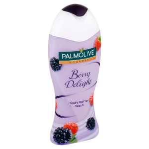 Palmolive Gourmet Berry Delight sprchový gel 250ml