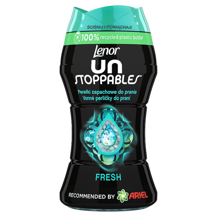 Lenor Unstoppables Fresh Vonné Perličky Do Praní 140g
