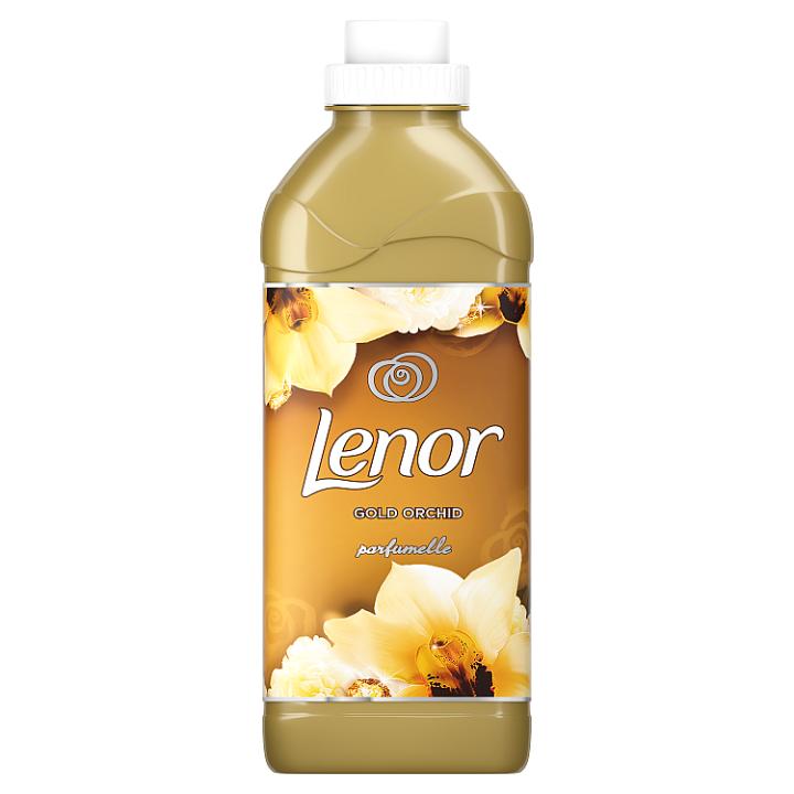 Lenor Gold Orchid Aviváž 750ML 25 Praní