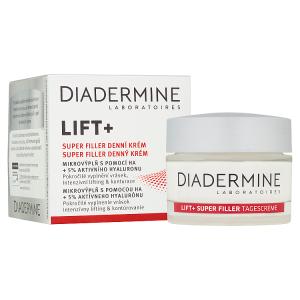 Diadermine Lift+ Super Filler denní krém 50ml