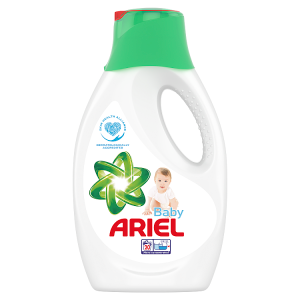 Ariel Baby Tekutý Prací Prostředek 1.1l, 20 Praní