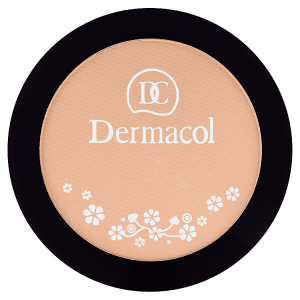 Dermacol Minerální kompaktní pudr 03 8,5g