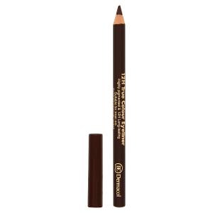 Dermacol 12H True Colour Eyeliner Dlouhotrvající tužka na oči 6