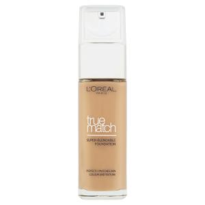 L'Oréal Paris True Match Beige 4.N sjednocující a zdokonalující make-up 30ml