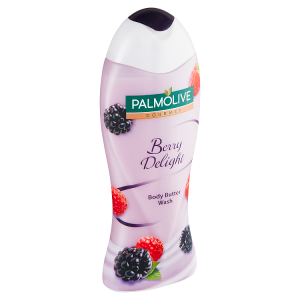 Palmolive Gourmet Berry Delight sprchový gel 500ml