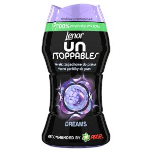 Lenor Unstoppables Dreams Vonné Perličky Do Praní 140g