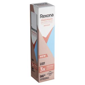 RexonaantiperspirantsprejCleanScent100ml
