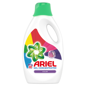 Ariel Color Tekutý Prací Prostředek 2,2l 40Praní