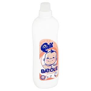 Qalt Batole Balsam jemná aviváž 35 praní 1,0l