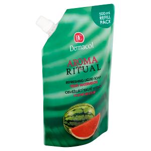Dermacol Aroma Ritual Osvěžující tekuté mýdlo vodní meloun 500ml