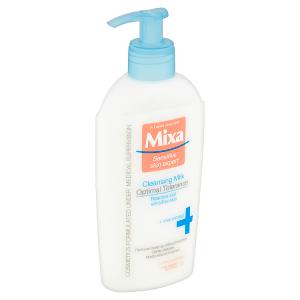 Mixa Sensitive Skin Expert odličovací mléko 200ml