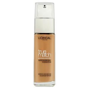 L'Oréal Paris True Match 5.N Sand sjednující a zdokonalující make-up 30ml