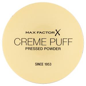 Max Factor Creme Puff Pressed powder 50 natural 21g