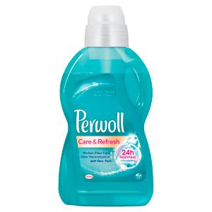 Perwoll Care & Refresh prací prostředek 15 praní 900ml