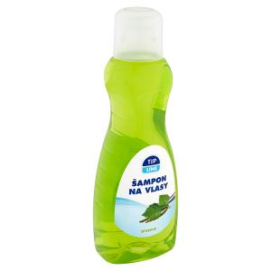 Tip Line Šampon na vlasy březový 500ml