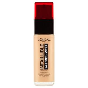 L'Oréal Paris Infaillible 24H Fresh Wear 140 Golden Beige make-up 30ml