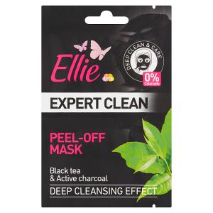 Ellie Expert Clean Slupovací pleťová maska 2 x 8ml