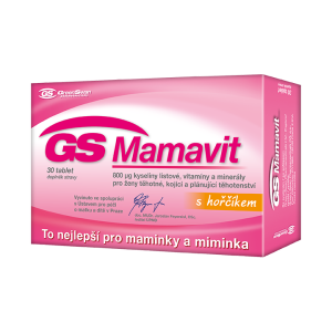GS Mamavit (30tbl/kra)