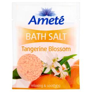Ameté Koupelová sůl Tangerine Blossom 80g