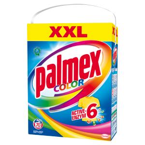 Palmex Color Active-Enzym 6 70 praní 4,9kg