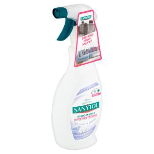 Sanytol Dezodorační a dezinfekční přípravek 500ml