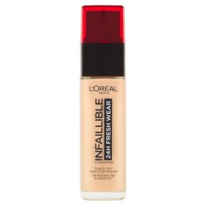 L'Oréal Paris Infaillible 24H Fresh Wear 200 Golden Sand make-up 30ml