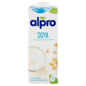 Alpro Sójový nápoj 1l