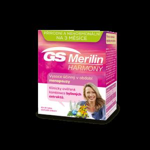 GS Merilin Harmony (60+30tbl/kra)