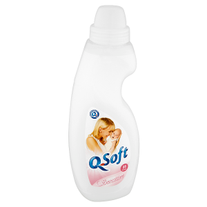 Q-Soft Sensitive aviváž 1l 25 dávek