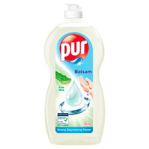 Pur Balsam Aloe Vera prostředek na ruční mytí nádobí 1,35l