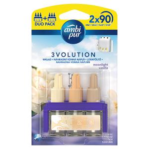 Ambi Pur 3VolutionMoonlight Vanilla Náplň Do Osvěžovače 40ml