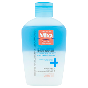 Mixa Sensitive Skin Expert Odličovač očí 125ml
