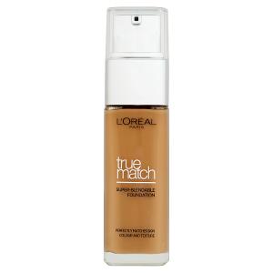 L'Oréal Paris True Match 7.D/7.W Golden Amber sjednocující a zdokonalující make-up 30ml